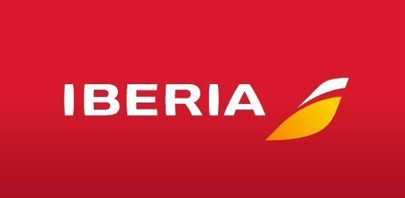 To benefit from the discount, click on the Iberia logo or go to <a href=