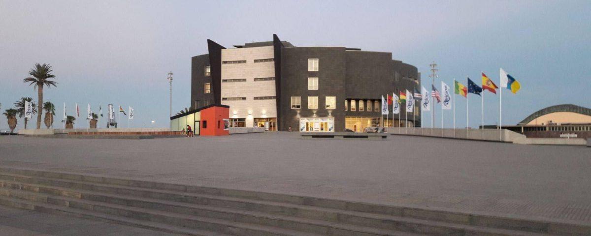 Palacio de Formación y Congresos de Fuerteventura